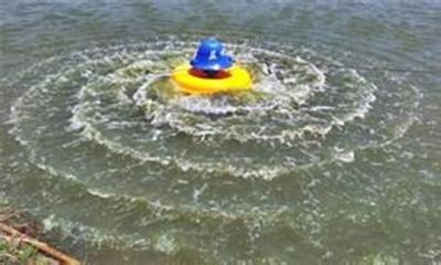 增氧机厂家带你了解鱼塘增氧机夏季该怎么使用!