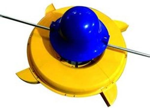 浅析水车式增氧机的使用原则!