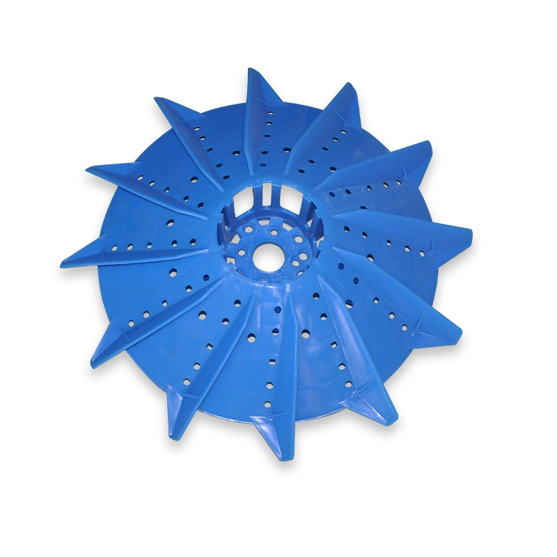 1.5KW塑料叶轮