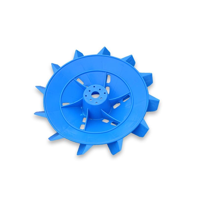 3KW塑料叶轮