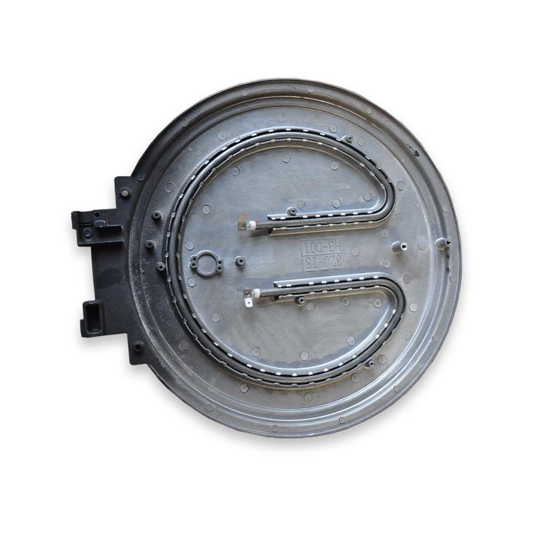 铝压铸件12