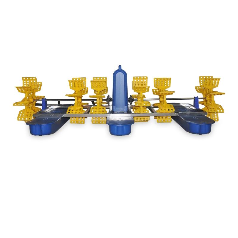 YC系列水车式增氧机4