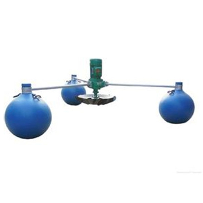 3KW 叶轮式增氧机