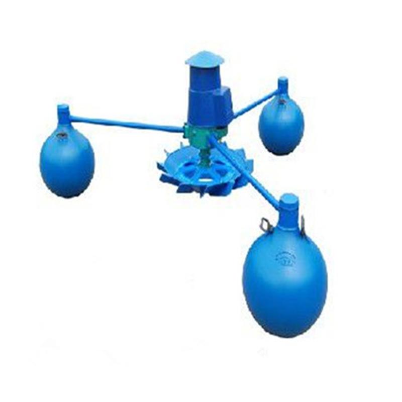 1.5KW 叶轮式增氧机