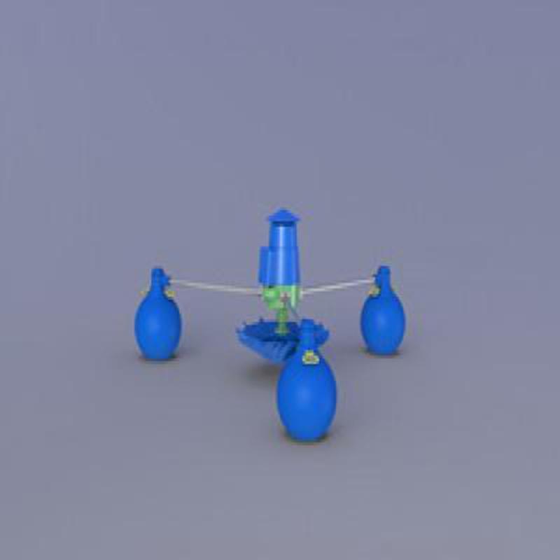 ZY3G叶轮式-塑料